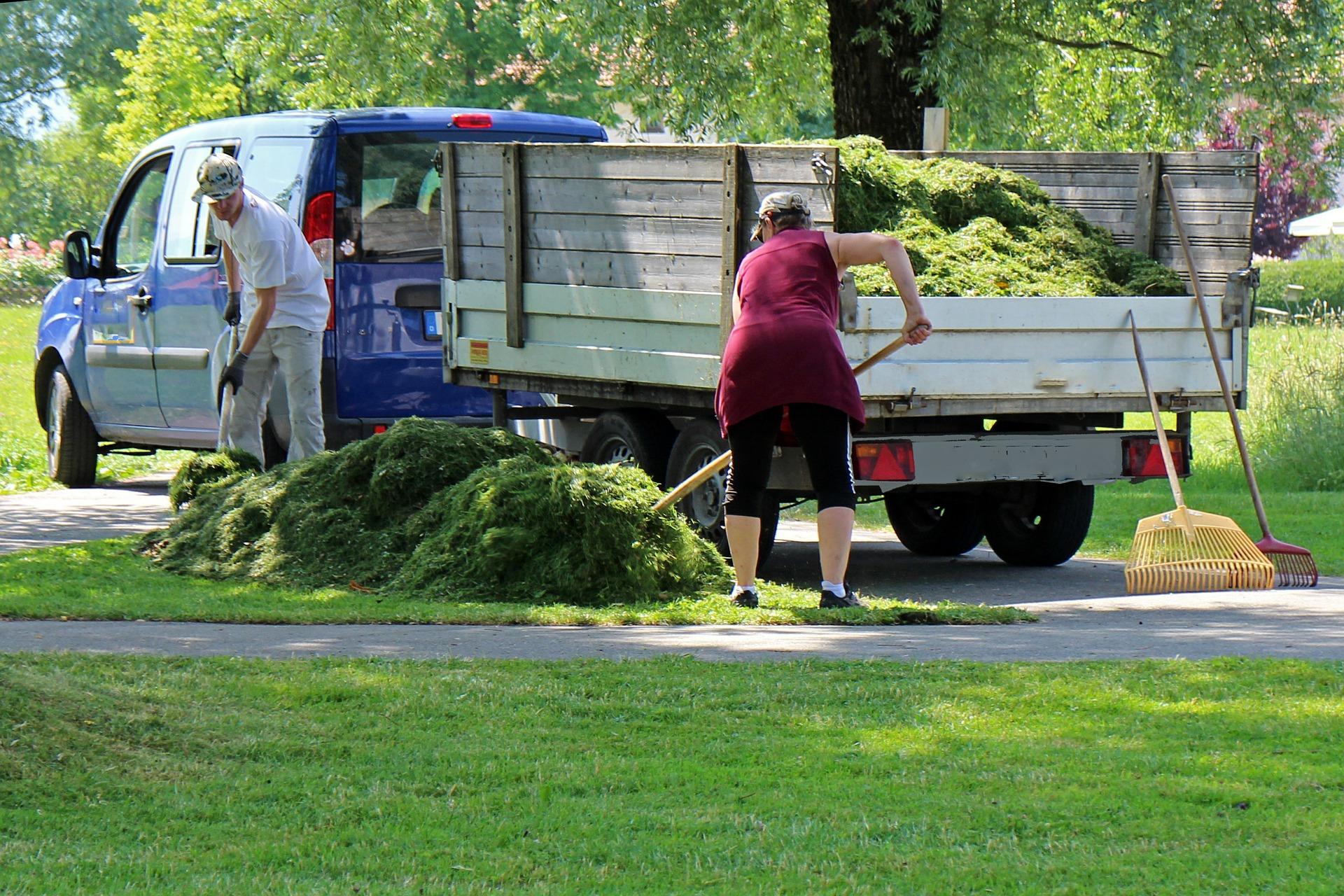 Besøg trailergaardengantrup.dk for en billig autotrailer eller en lukket trailer til havearbejde